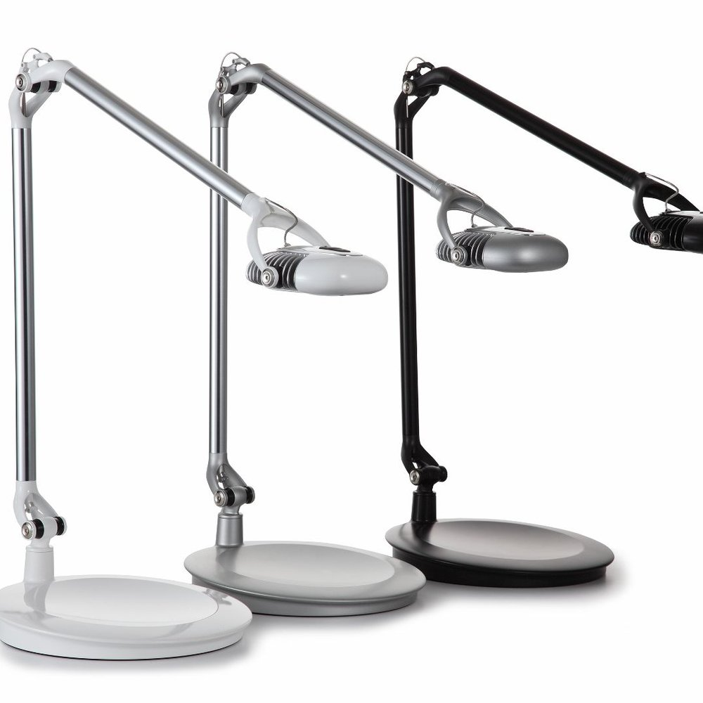 HUMANSCALE LAMPS