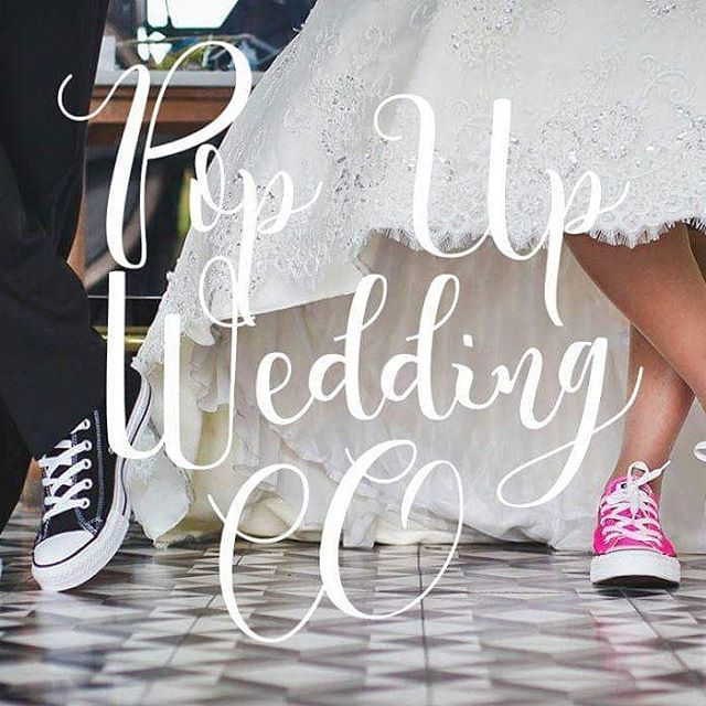 Our new POP UP WEDDING division can save you up to 85% on a traditional wedding. Plus the first 5 couples to book will receive $300 off of their collection. It's all about the LOVE!