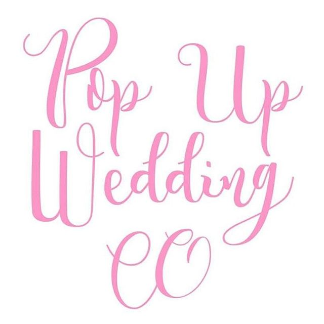 Looking for Vendors in all states that would like to join the POP UP WEDDING movement.