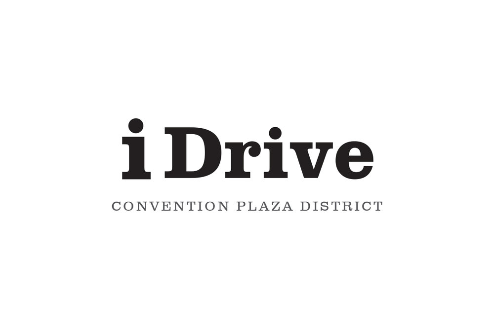 iDrive logotype