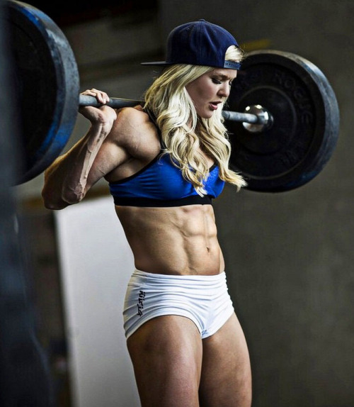 Brooke Ence - @brookeence