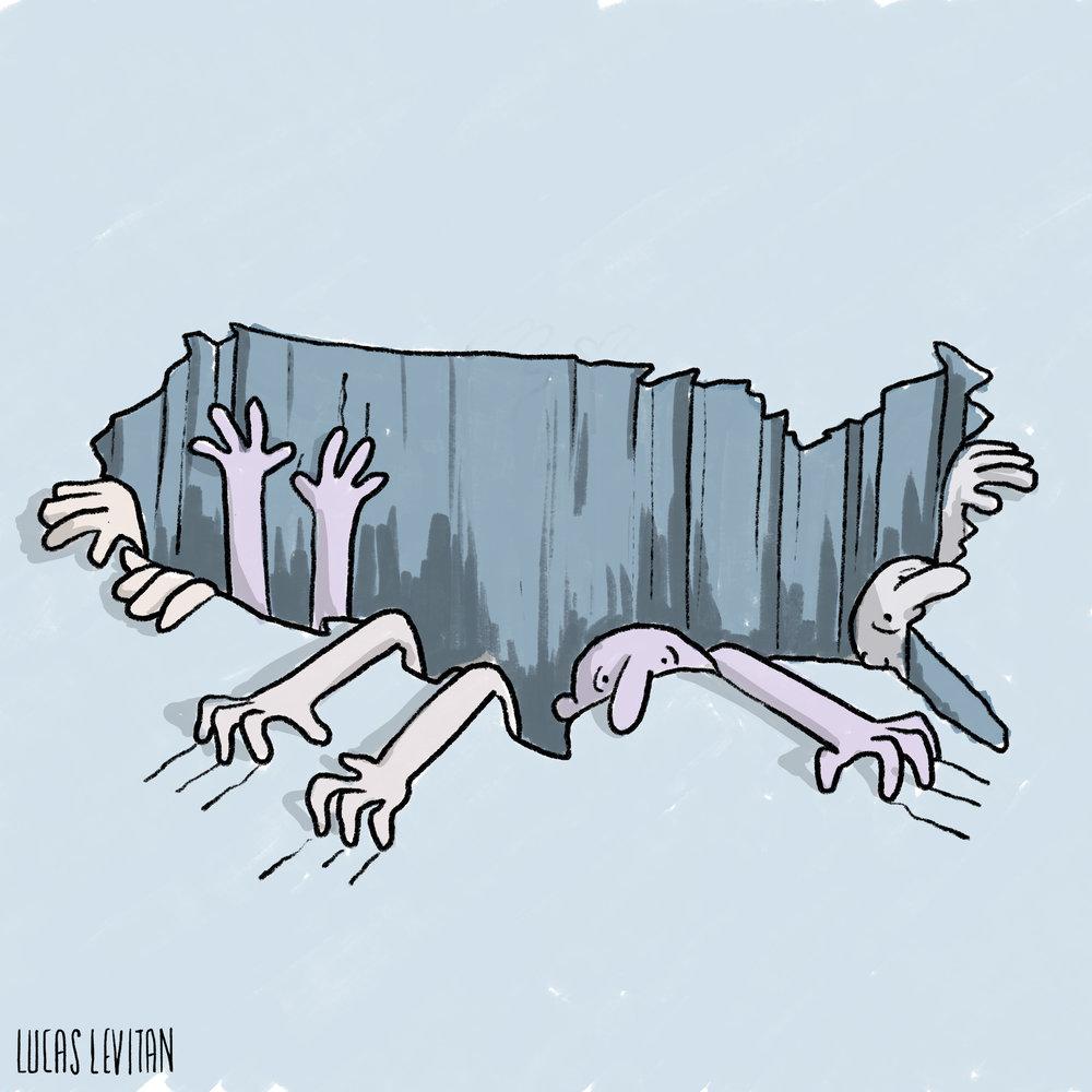 HELP US! 🇺🇸