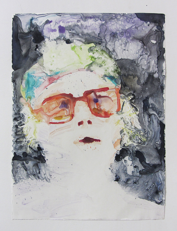 Selfie - Francis Mallmann