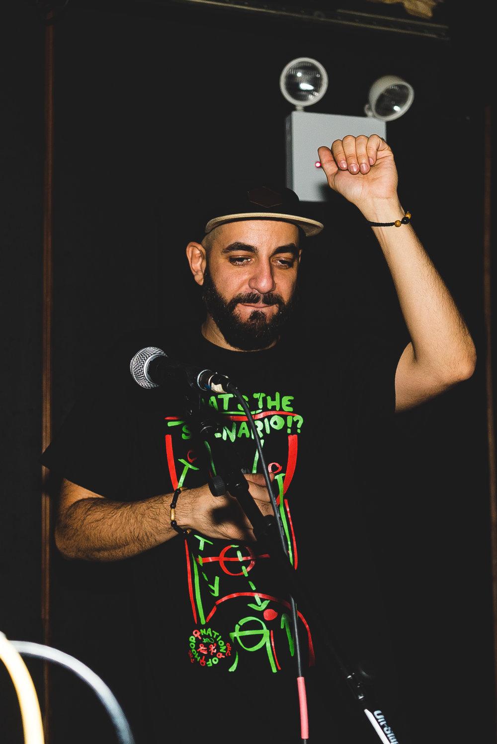 DJ 258-2018 A Party Called Rosie Perez_0127.jpg