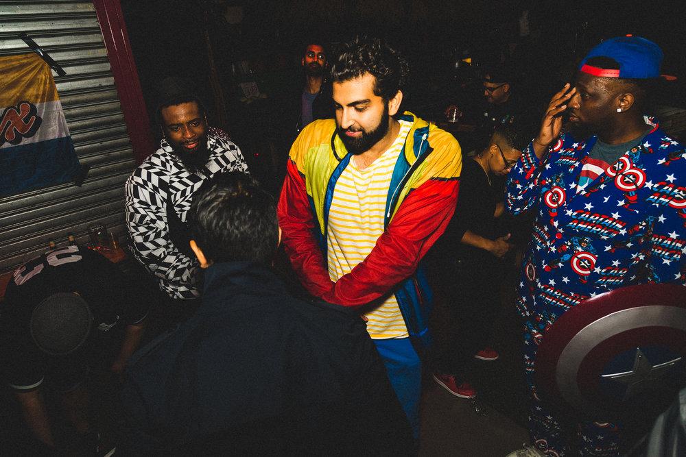 DJ 76-2019 A Party Called Rosie Perez X Uptown Vinyl Supreme_0207.jpg