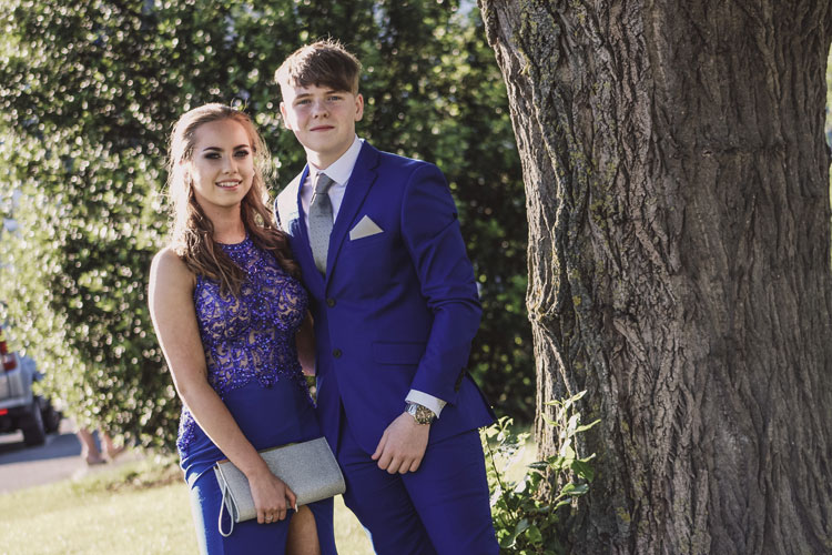 Class Of 2019 Prom Winifred Holtby