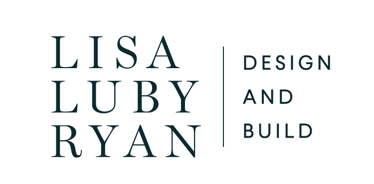 Lisa Luby Ryan Design & Build