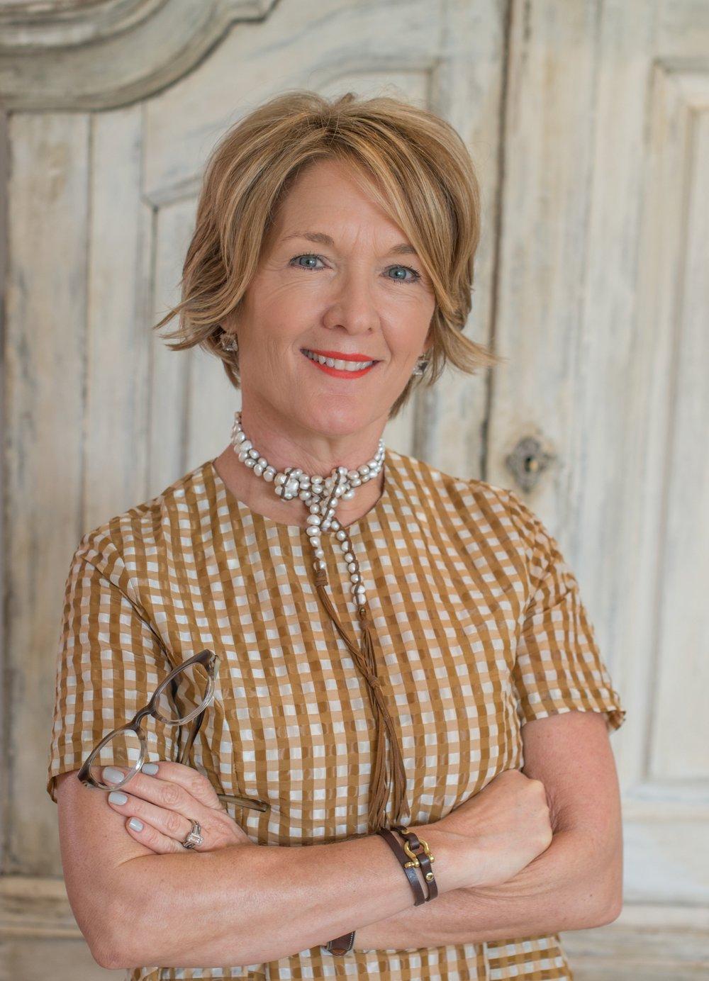 Lisa Luby Ryan - Owner