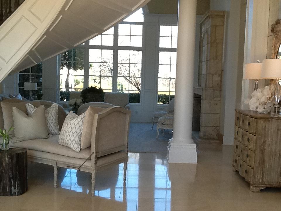 Parker Residence | Dallas, TX