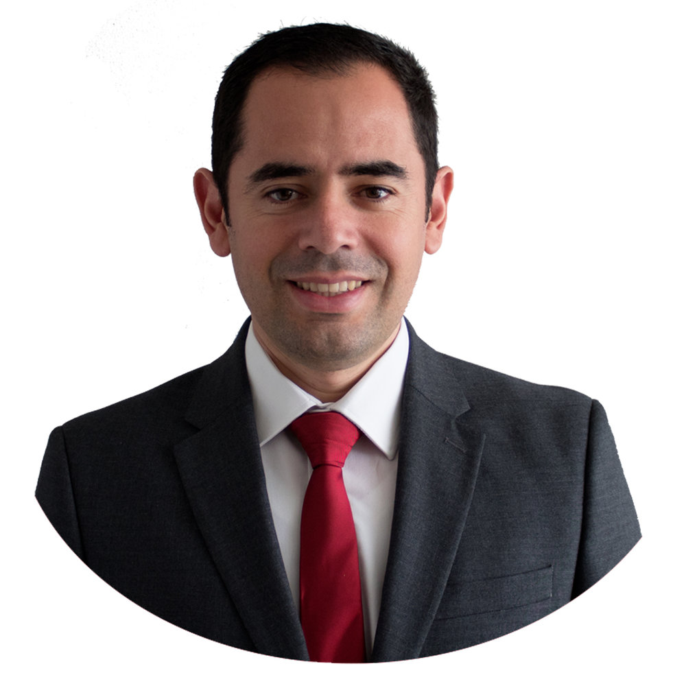 Luis Pacheco  Director General  Extensión: 2020  Correo: pacheco@audico.com.mx