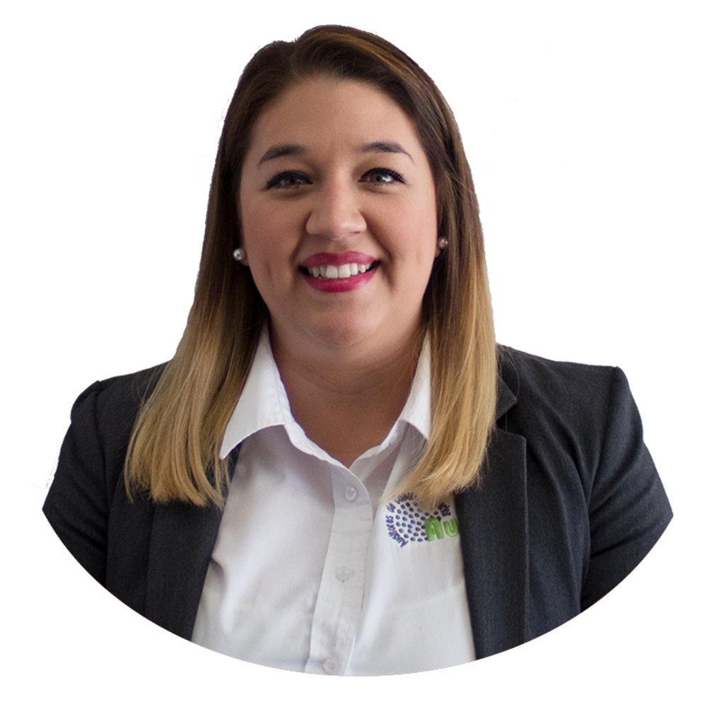 Diana Olguin  Supervisor Operativo  Extensión: 2012  Correo: olguin@audico.com.mx