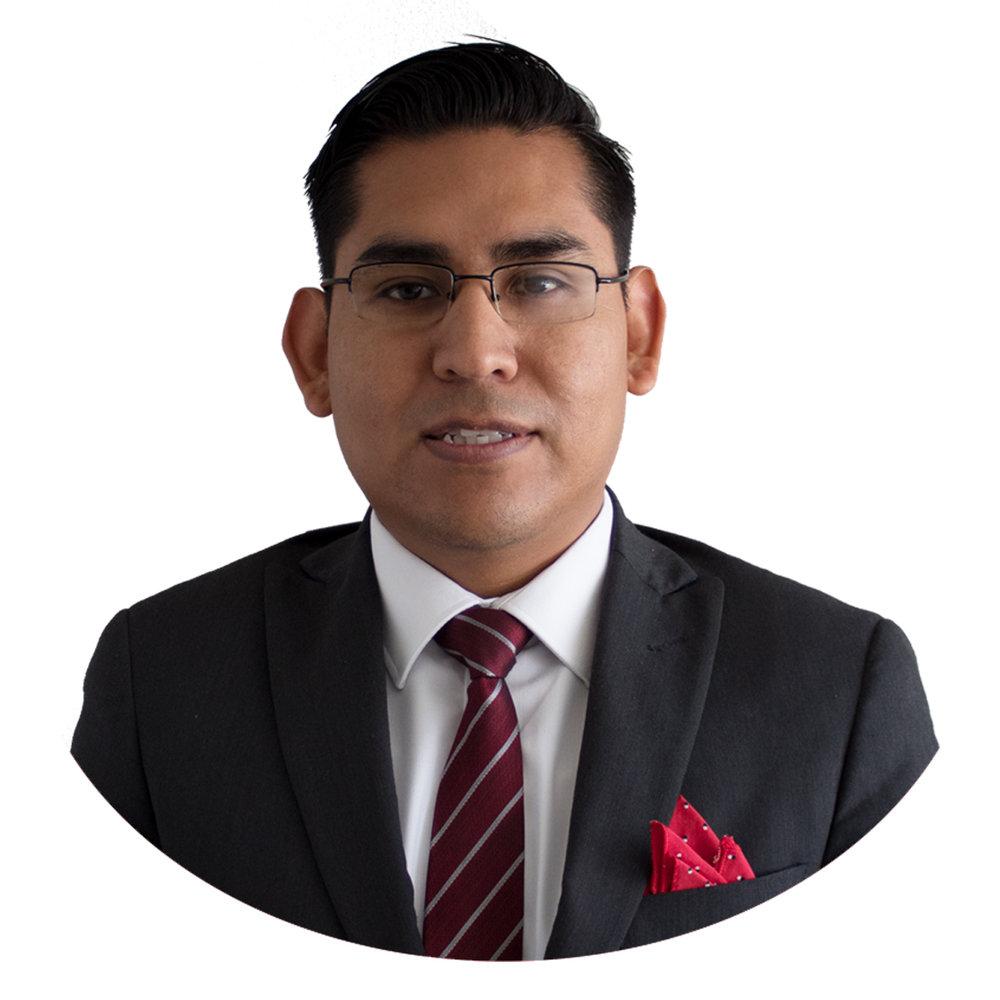 Gustavo García  Extensión:2015  Correo: garcia@audico.com.mx