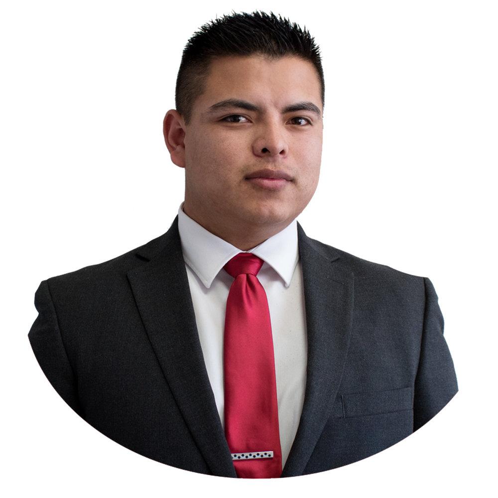 Hernán Arevalo  Supervisor Operativo  Extensión: 2014  Correo: arevalo@audico.com.mx