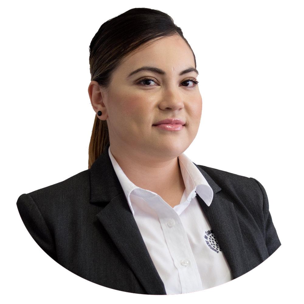 Jackeline Infante  Auditor Operativo  Extensión: 2018  Correo: infante@audico.com.mx