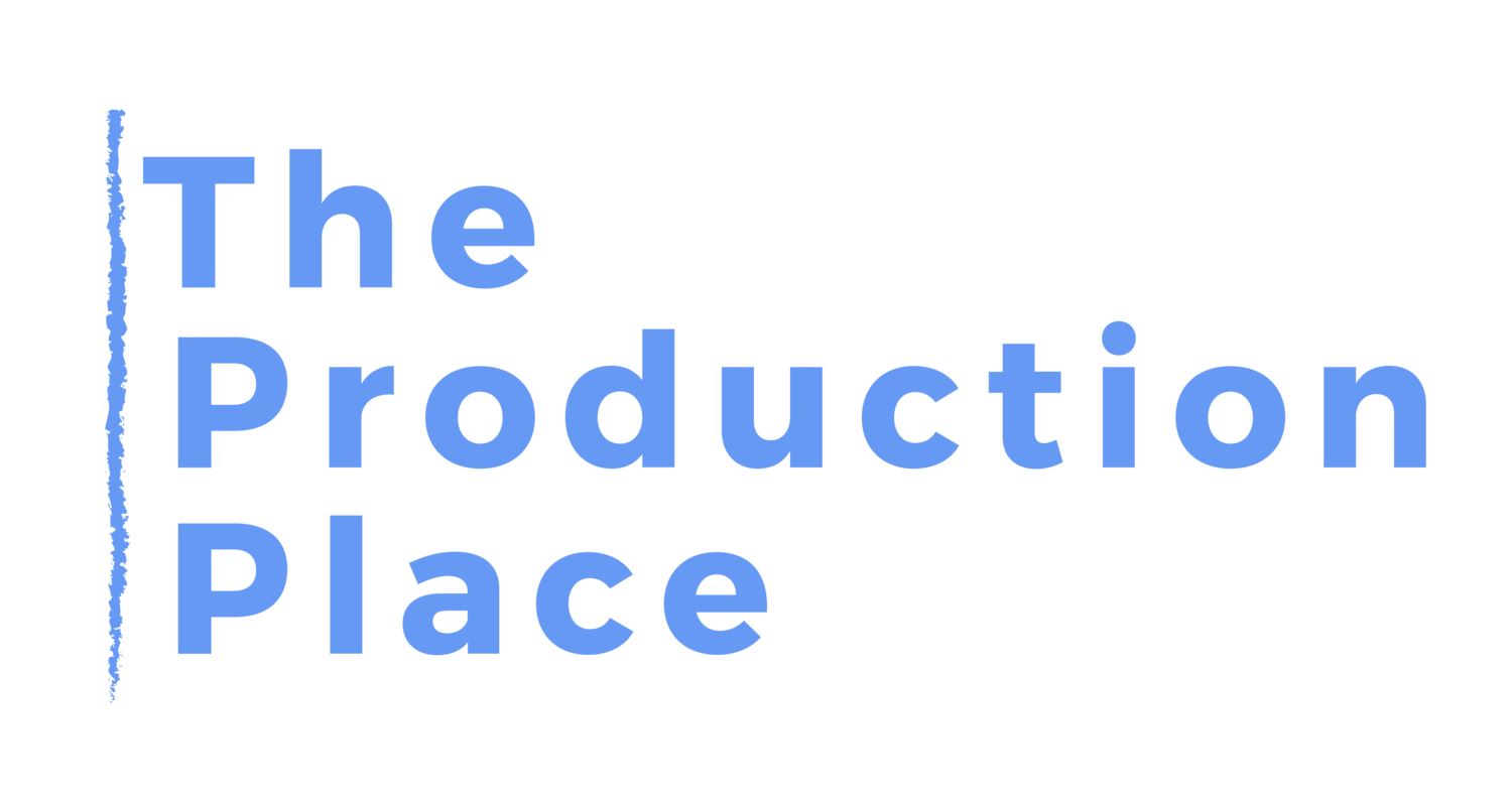 The Production Place