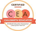 Childbirth Education Association of Metropolitan New York