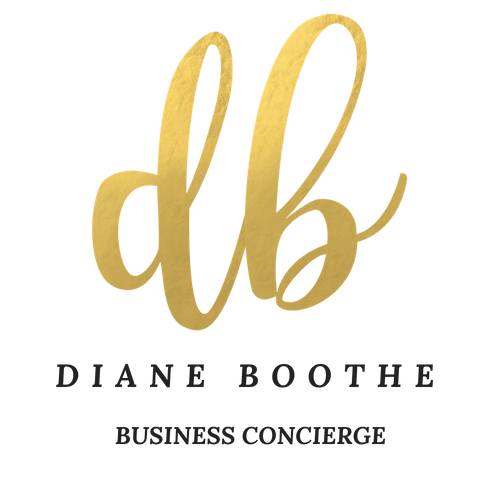 Diane Boothe Business Concierge