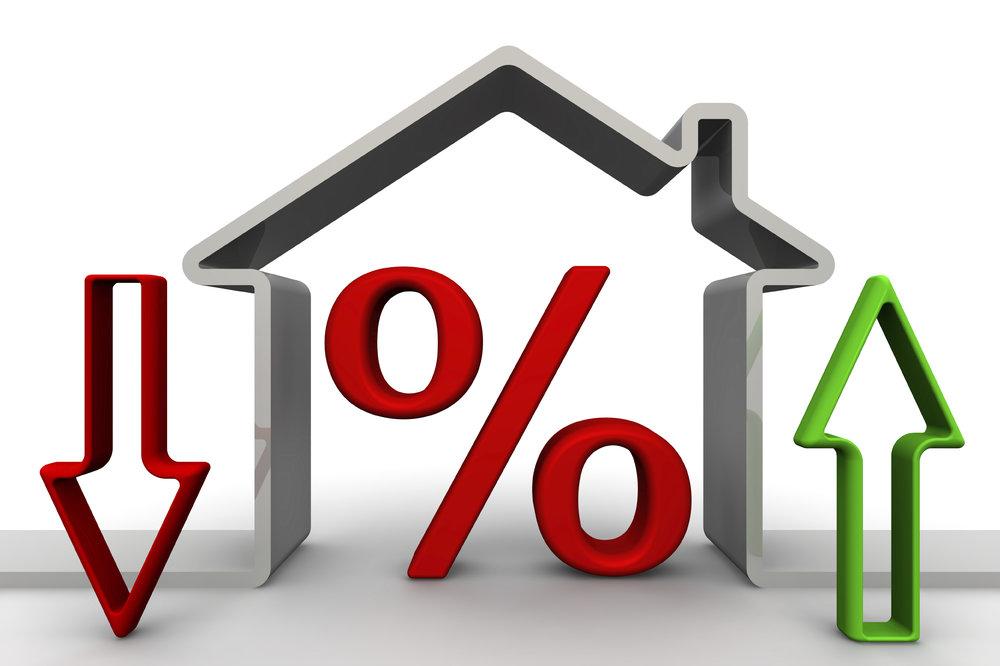property cohort - interest rates