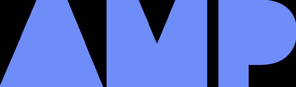Amp Simple Bright Blue