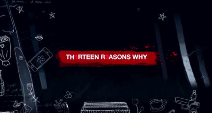"""13 Reasons Why"" is Netflix show that involves a student taking her life and leaving messages in audio form for people who she deems responsible for her death. Below is some links with information for parents and families."