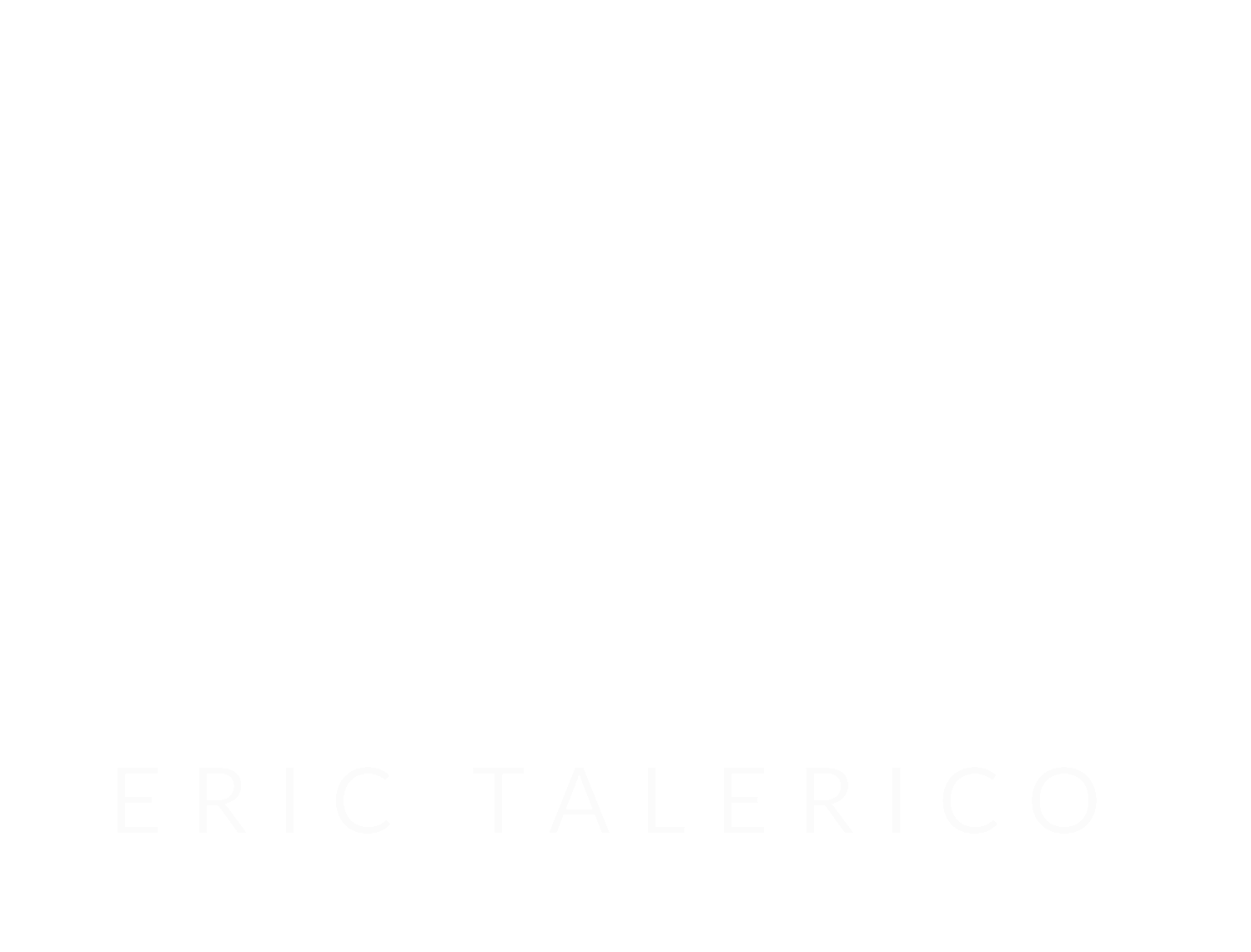 Eric Talerico Photography - NJ Wedding Photographer
