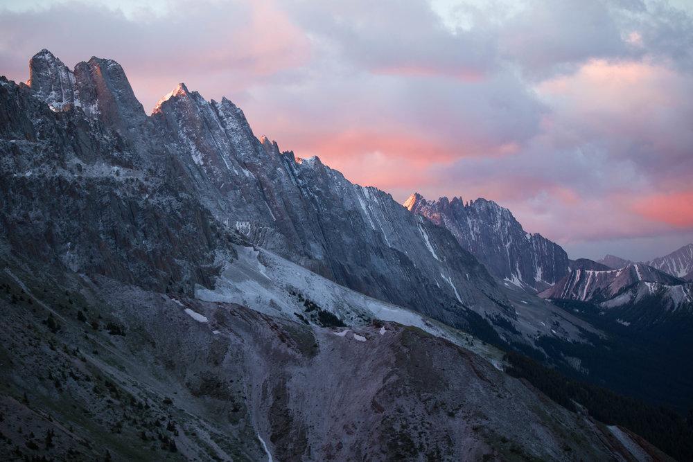 Grizzly Ridge