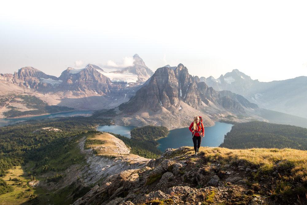 Mount Assiniboine Park