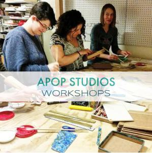APOP Studios Workshops Thumbnail