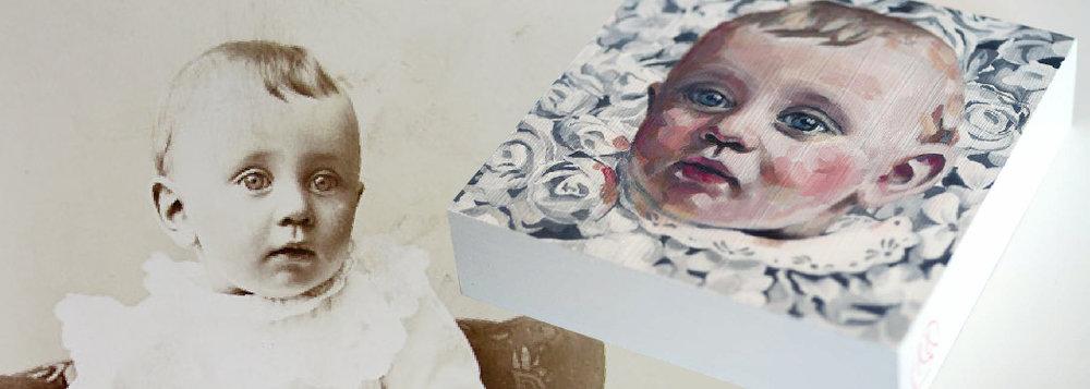 Ancestral Artistry -