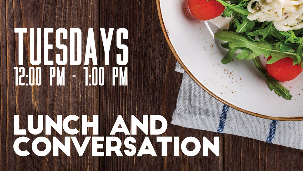 Lunch and Conversation with Amanda Petersen at Pathways of Grace Spiritual Direction in Phoenix, Arizona