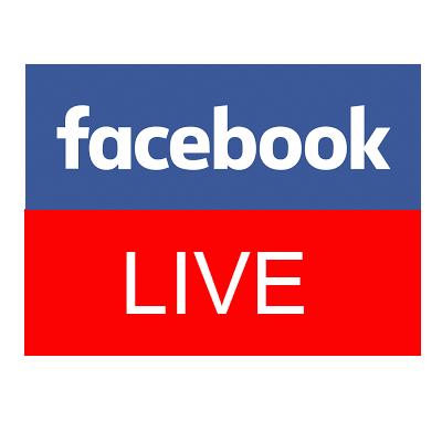 Natuurlijk zijn ook live-uitzendingen op YouTube, Instagram of andere platforms van uw keuze mogelijk.