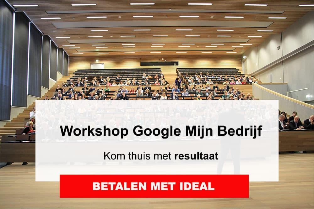 edes tv Workshop Google Mijn Bedrijf - betalen met ideal.jpg