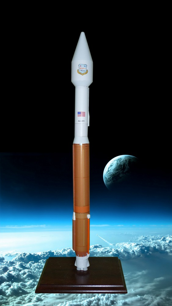 actual space rocket - photo #14
