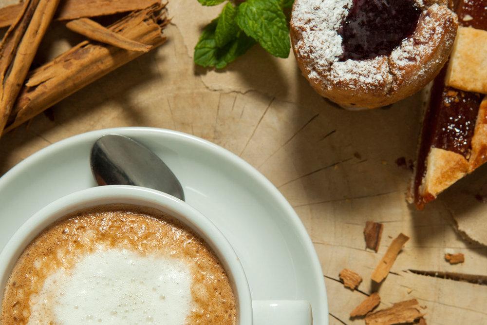 Desayunos y Brunchs