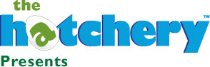 Logo-hatchery