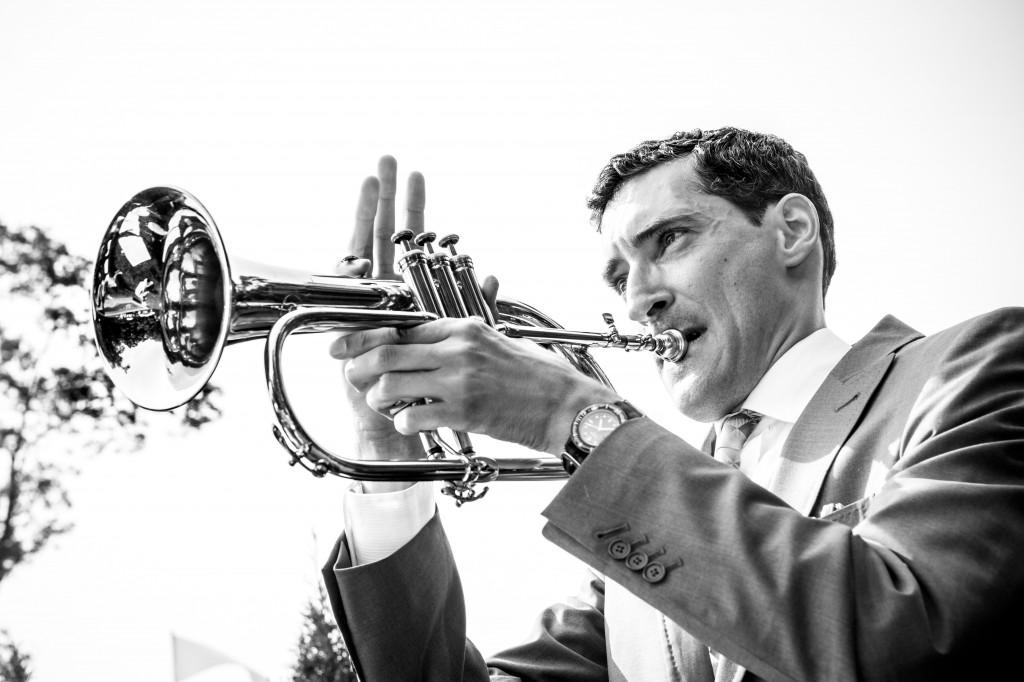 Jordan McLean, Trumpet