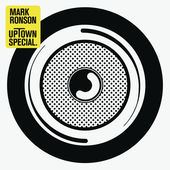 "Mark Ronson ""Uptown Special"" 2015"