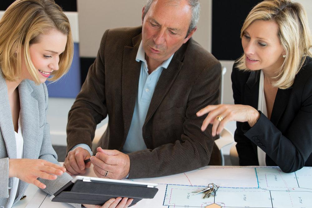 Property Management Services -
