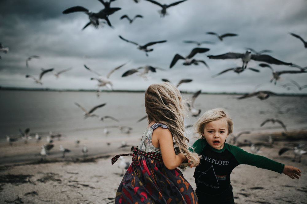 candid children photography