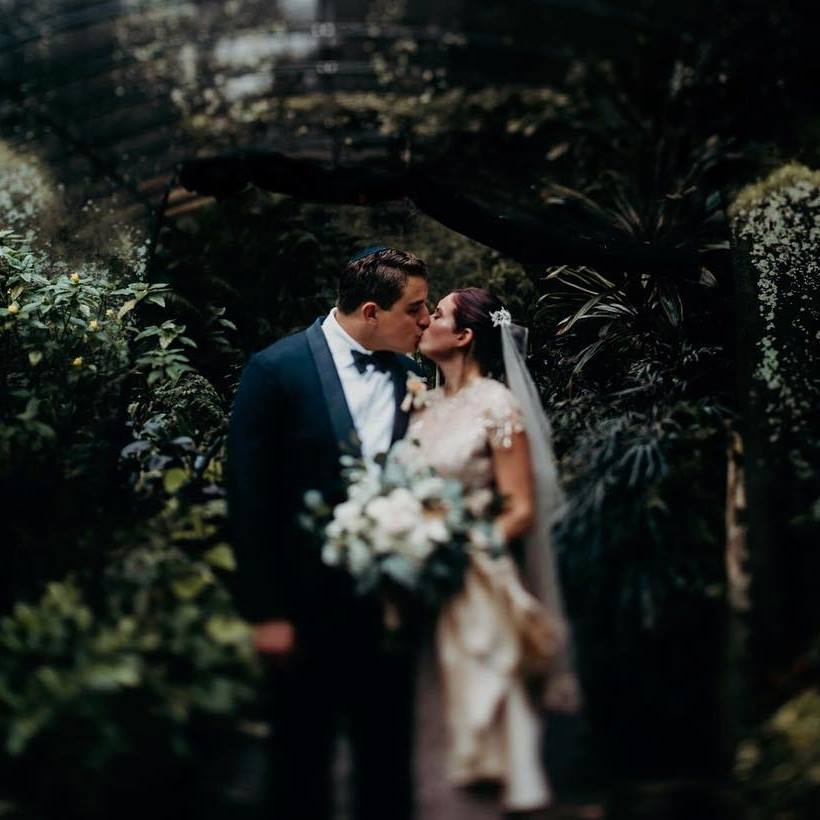 Jessica & Joachim //Intimate ceremony