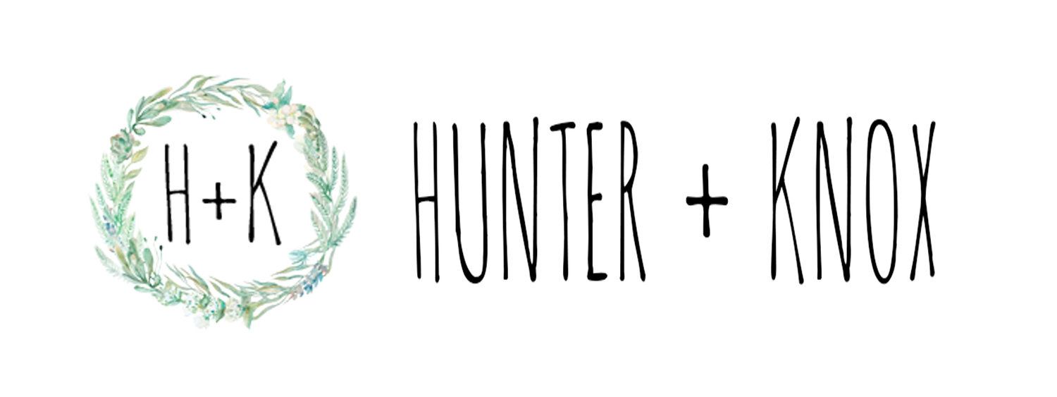Hunter + KNOX