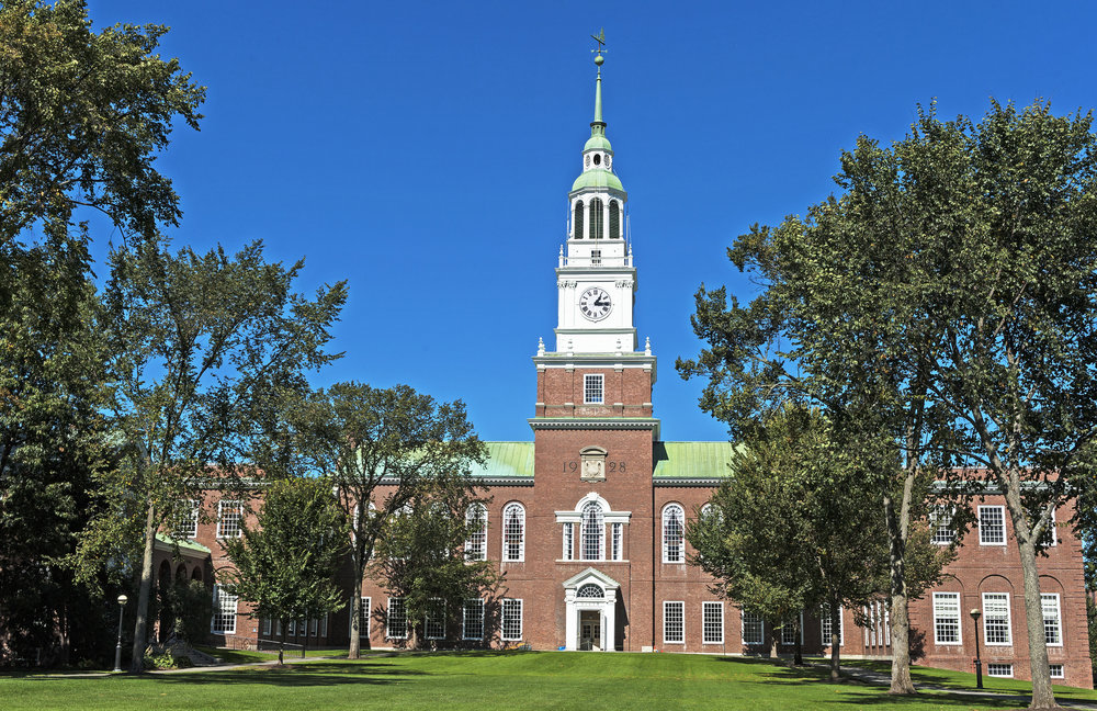Dartmouth College / Hanover, NH