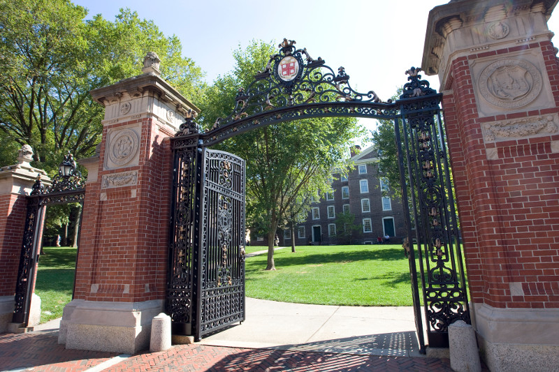 Brown university / providence, ri