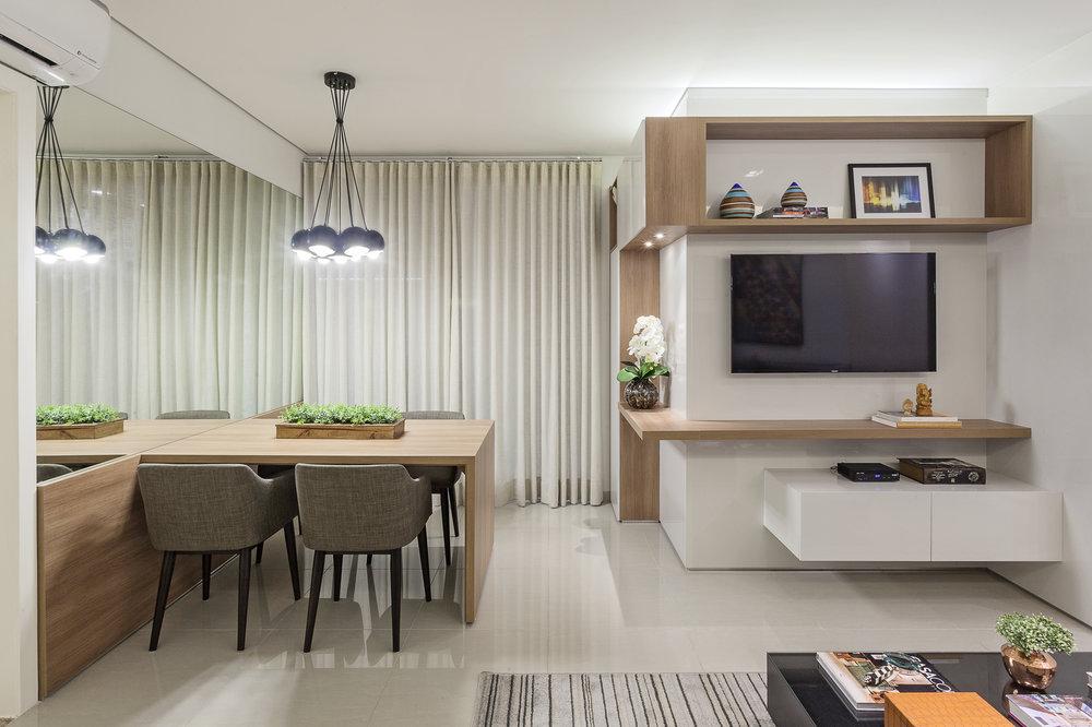 Apartamento Castelo