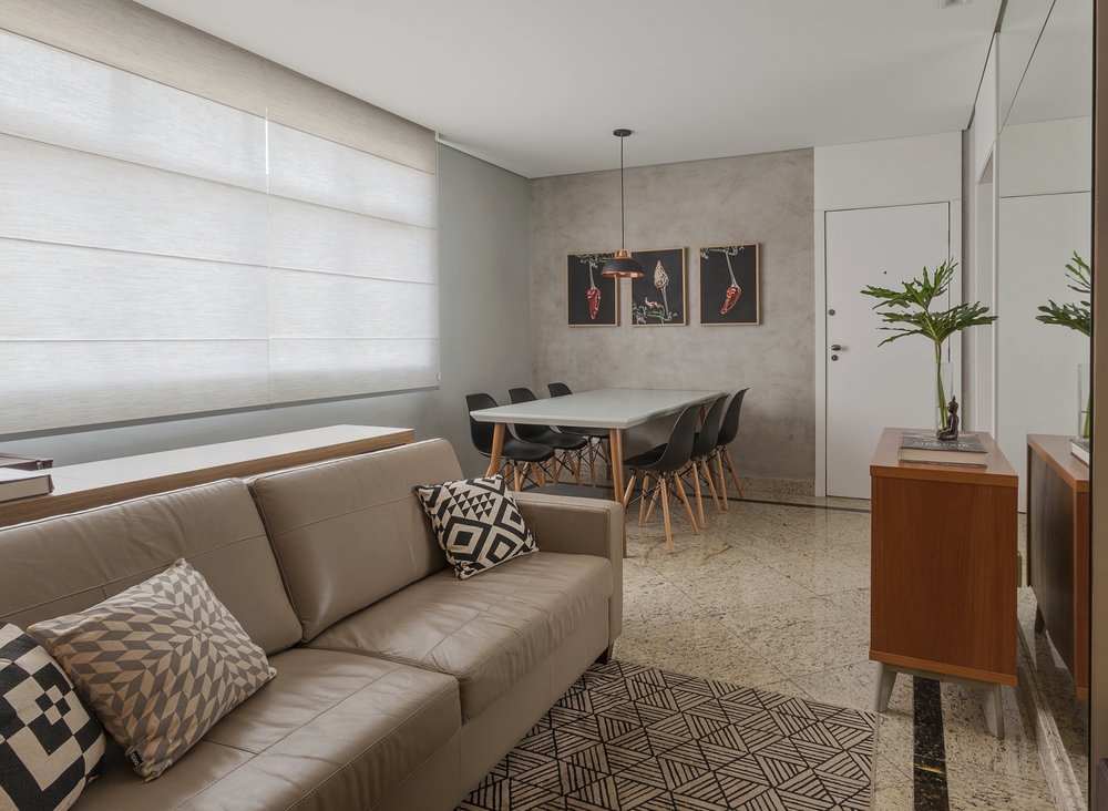 Apartamento Gutierrez
