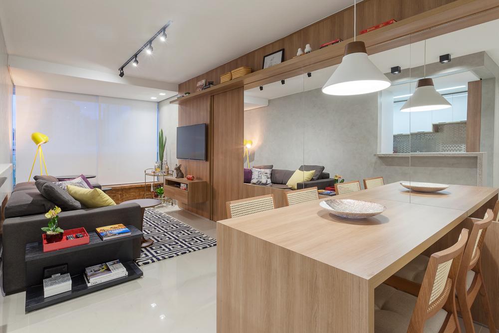 Apartamento Luxemburgo I