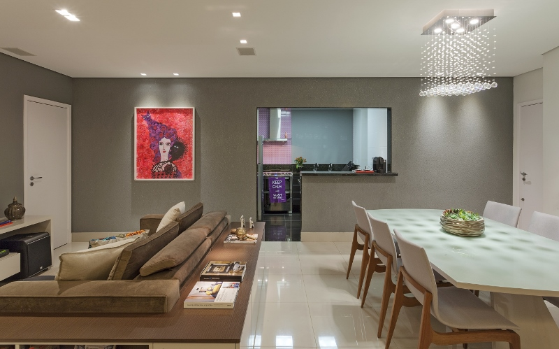Apartamento Luxemburgo II