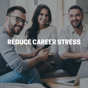 Reduce Career Stress at work with Dr. Koby Frances a licensed Psychotherapist in Midtown Manhattan, New York City - Near Chelsea