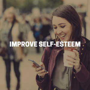 Imrpove Self Esteem with Dr. Koby Frances a licensed Psychotherapist in Midtown Manhattan, New York City - Near Chelsea