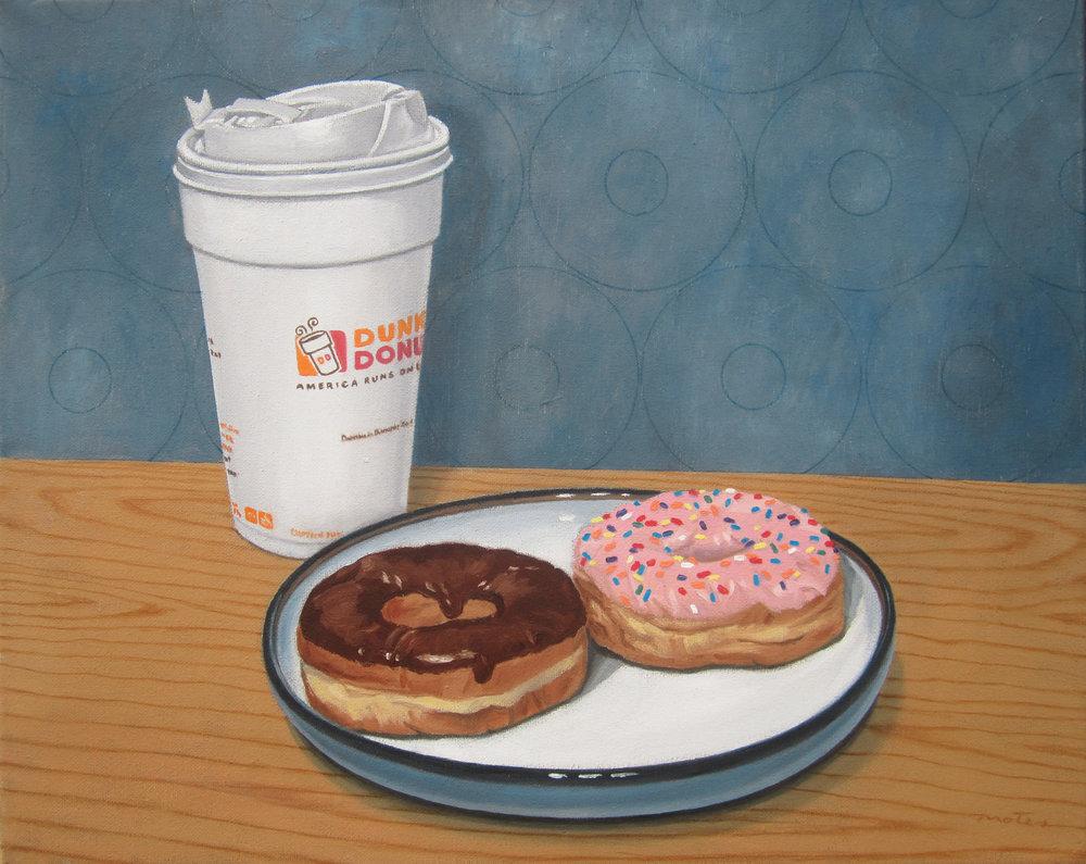 Dunkin, Breakfast of Champions